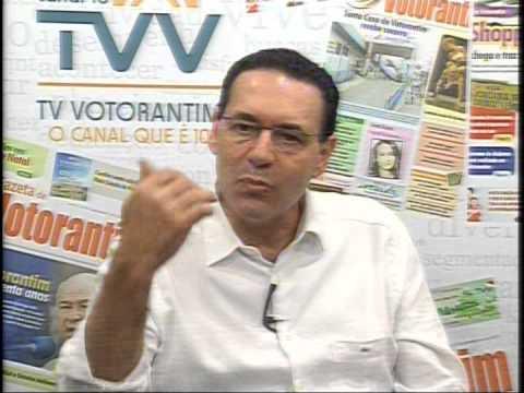 Debate dos Fatos na TV Votorantim 22 10 2014