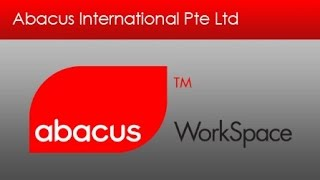 You will learn in this lesson how to create a PNR Booking Reservation in abacus workspace and how to pass passenger names befor creating a PNR and also how to take availability and seats sell.ABACUS WORKSPACE COURSE DVD IS AVAILABLE PKR 5500/- ONLYFOR MORE CONTACT ME ON                  0092 313 63790070092 333 8248639FOR MORE DETAIL VISIT OUR GDSWINGS CHANNEL AND WEBSITE AS UNDER MENTIONED.Website : WWW.GDSWINGS.COMEmail: gdswings@gmail.comFacebook: gdswings@gmail.comSkype: gdswings