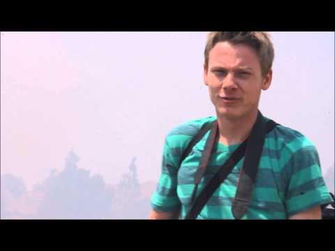 Vlog #8 Fire in Suisun City