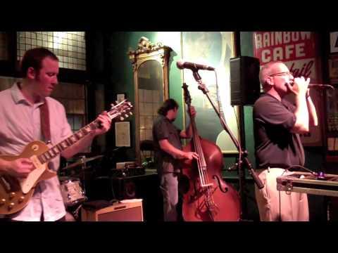 Ryan Hartt & the Blue Hearts - Drop Anchor - 7.25.09
