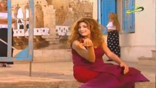 دانلود موزیک ویدیو قلبی دق نوال الزغبی