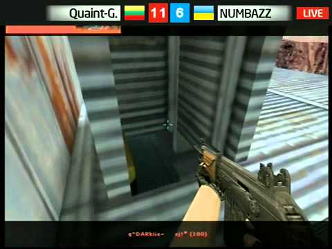 Numbazz -
