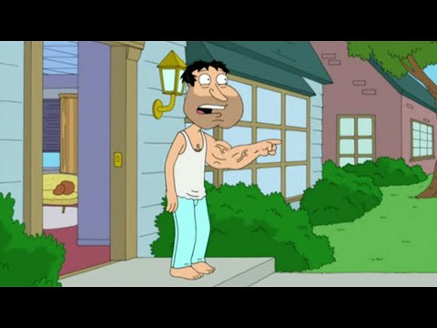 Best of Glenn Quagmire - Seasons 8-14