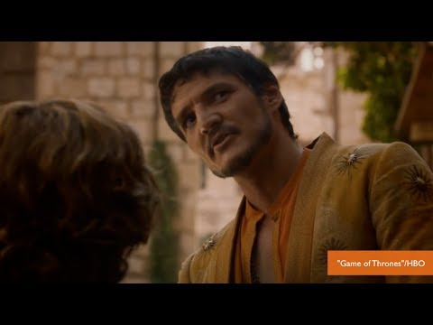 'Game Of Thrones' Season 4 Offers First Look At The Red Viper