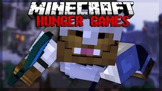 I AM BAJANCANADIAN Minecraft Hunger Games w/ JeromeASF&Friends! #135