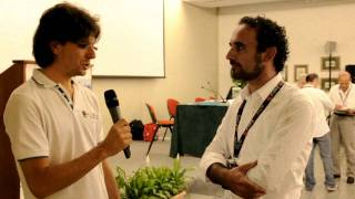 Intervista a Livio Chiarullo - Ischia Film Festival 2011