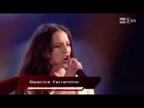 Video Beatrice Ferrantino VS Elisa Maffenini VS Cristina Ambu - Bailando [#TVOI : The Battles] download in MP3, 3GP, MP4, WEBM, AVI, FLV January 2017
