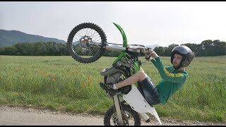 Download Video JE DÉTESTE MA NOUVELLE MOTO... #2 😡😡😡 MP3 3GP MP4
