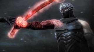 Video Ninja Gaiden 3 Razor's Edge Launch Trailer MP3, 3GP, MP4, WEBM, AVI, FLV Desember 2018