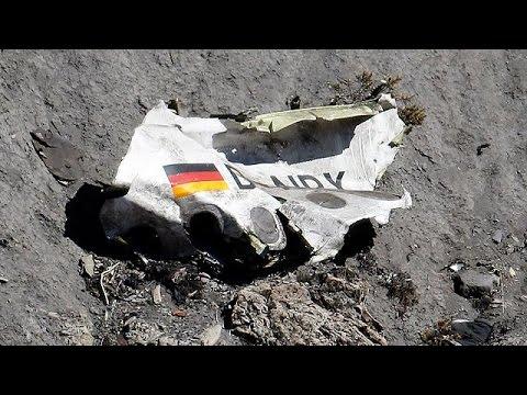 Τη συγγνώμη της Lufthansa ζητούν οι γονείς των μαθητών που σκοτώθηκαν στην πτήση της Germanwings