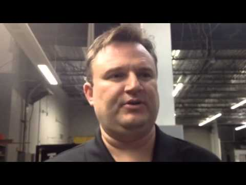 Houston Rockets GM Daryl Morey on the RGV Vipers