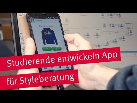 Einkaufsberatung per App - jetzt auch im Laden um die Ecke!