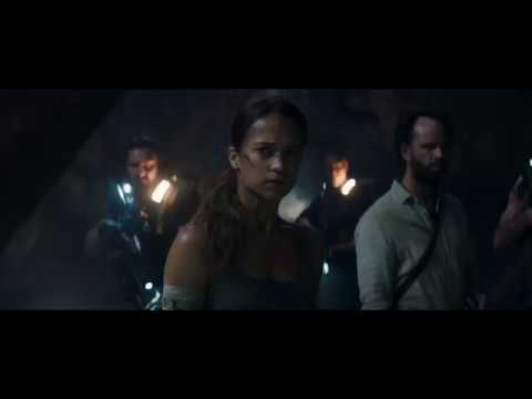 "TOMB RAIDER - TV Spot Stop Them 15"" (Portugal)"