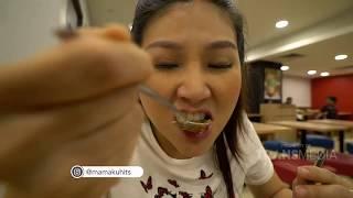 Video MAMAKU HITS - Makan Makanan Khas Indonesia di Singapura  (14/7/19) Part 2 MP3, 3GP, MP4, WEBM, AVI, FLV Juli 2019
