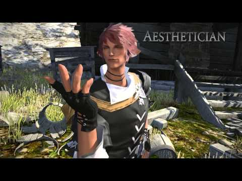 FINAL FANTASY XIV: A REALM REBORN – Patch 2.1 Trailer [1080p HD]