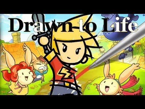 let's ?s draw nintendo ds