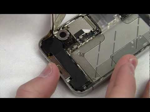 iphone 4S Parts - List of necessary parts as well as lowest prices: Pentalobe Screwdriver - http://trdd.us/iK Phillips #00 Screwdriver - http://trdd.us/iM Plastic Spudger - ht...