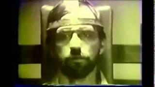 Midnight Maniax - Deathtrain To Texas