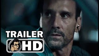 Nonton Wheelman Official Red Band Trailer  2017  Frank Grillo Action Thriller Netflix Movie Hd Film Subtitle Indonesia Streaming Movie Download