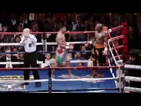 Floyd Mayweather - Greatest Hits (видео)