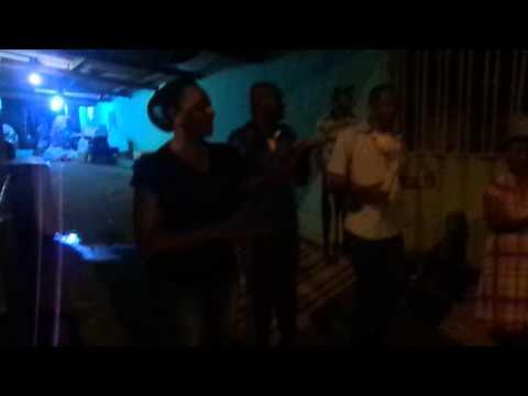 Banda Militar de Arraias em Conceição do Tocantins