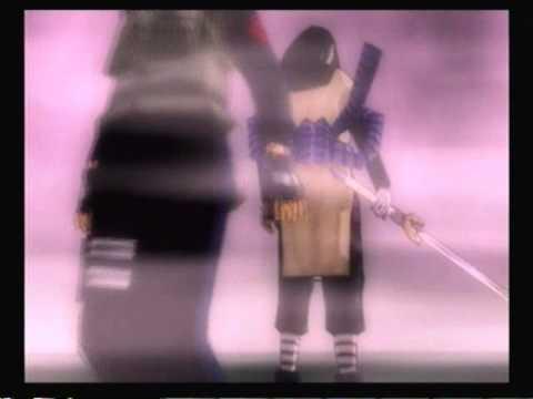 Naruto Ultimate Ninja 3-kabuto & Orochimaru Ultimate Jutsus On Kakashi