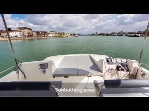 Horizon in 90 seconds | Le Boat Australia