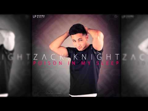 Zack Knight - Better Than Me