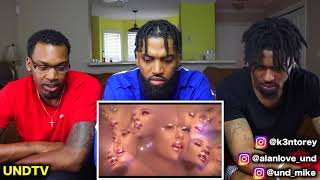 Video Ariana Grande - No Tears Left to Cry [REACTION] download in MP3, 3GP, MP4, WEBM, AVI, FLV January 2017