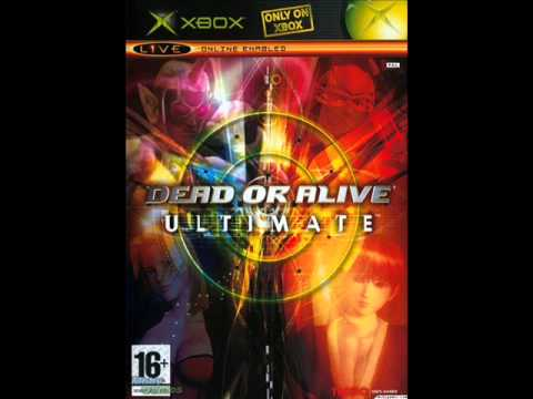 Dead or Alive: Ultimate OST - Physical System