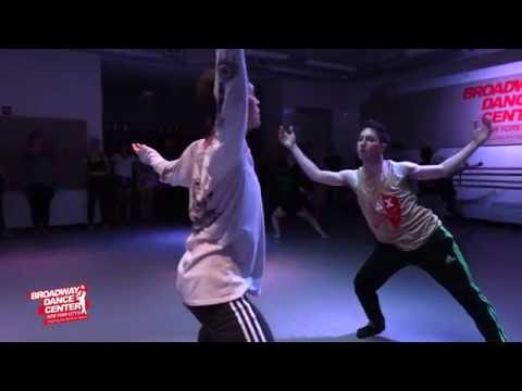Hayden Calnin - For My Help | Choreography by Emily Greenwell | #bdcnyc
