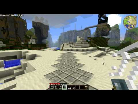 preview-Let\'s Play Minecraft Beta! - 074 - Well met old friend! (ctye85)