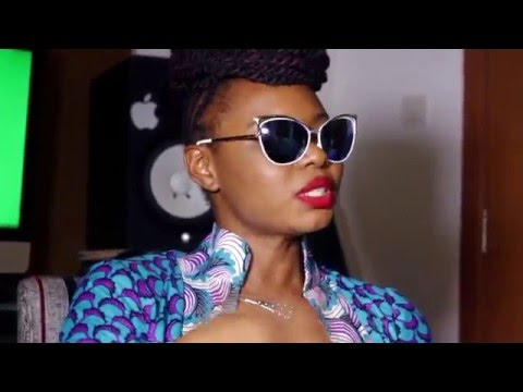 """VIDEO: Yemi Alade Talks Dating, Phyno, Controversy & More on """"Da Chat"""""""