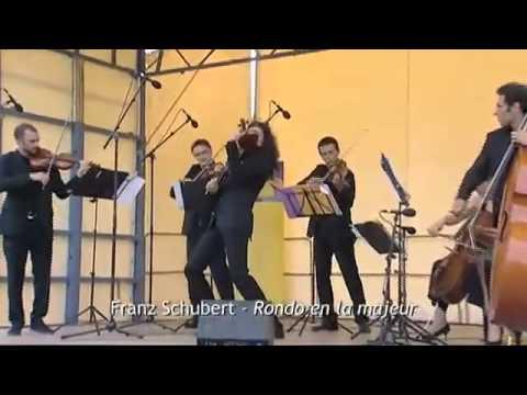 Nemanja Radulovic - Trilles du diable - Devil's Trills - Album 2009 DECCA / Universal