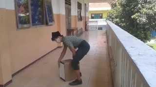 FILM PENDEK LUCU Video Tugas SMK KHOIRIYAH HASYIM