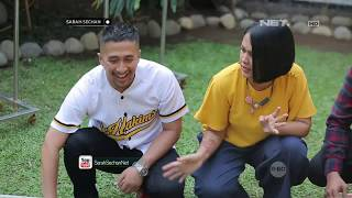 Video Ternyata Ini  Hewan-Hewan Peliharaannya Irfan Hakim(2/5) MP3, 3GP, MP4, WEBM, AVI, FLV April 2019