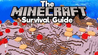 Finding a Mushroom Island! • The Minecraft Survival Guide (Tutorial Lets Play) [Part 47]