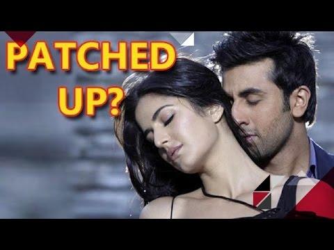Ranbir Kapoor & Katrina Kaif Secretly PATCHED UP? | Bollywood News