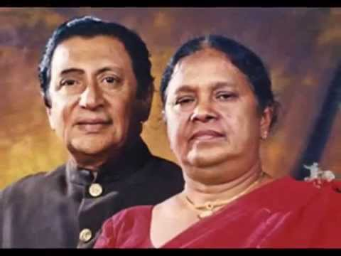 Nuhuru Nupurudu Rahasa - Sisira Senarathna songs