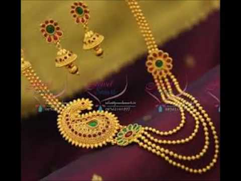Try Shree Hari 's Gold Plated Jewellery Online