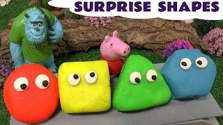 Surprise Shapes
