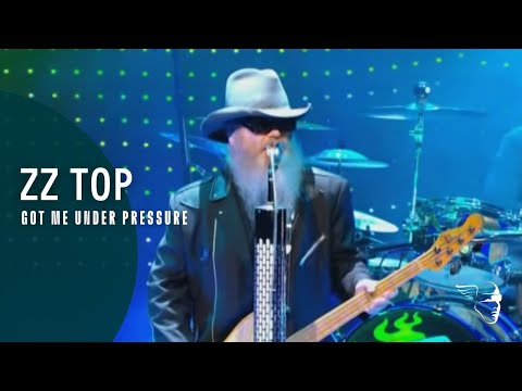 ZZ Top – Got Me Under Pressure (Live In Texas)