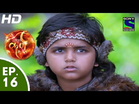 Suryaputra Karn - सूर्यपुत्र �