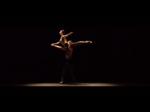 """If You Fall, I Will Catch You"" Sergei Polunin & Natalia Osipova, ballet stars, real life companions"