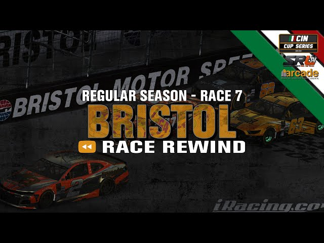 Cin Cup Series 2020 Gara 7 Sim Speed Room Bristol 250