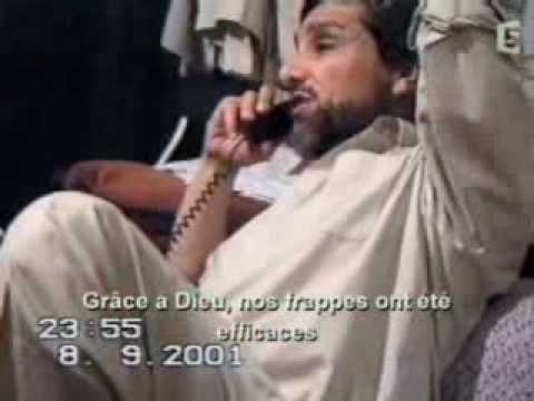 Ahmad Shah Masood Death Aftermath September 08 2001