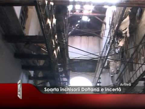 Soarta închisorii Doftana e incertă