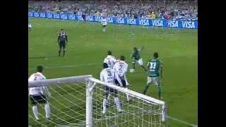Coritiba 1 x 1 Palmeiras - (2º Jogo) Final - Palmeiras Campeão Todos os Gols - http://www.youtube.com/watch?v=C19KTLeu2Js.