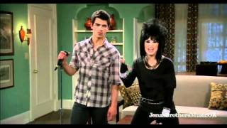 Joe Jonas in Sonny With a Chance Holiday Special