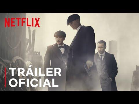 Peaky Blinders   Tráiler de la temporada 5   Netflix